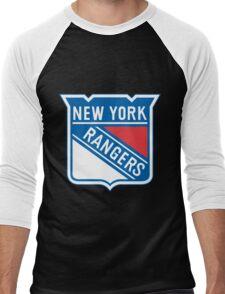 RANGERS Men's Baseball ¾ T-Shirt