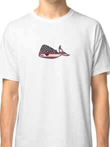 USA Whale Classic T-Shirt