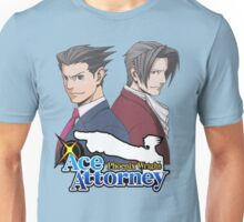 Ace Attorney - Rivals Unisex T-Shirt