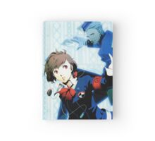 Persona 3 - The Fools Hardcover Journal