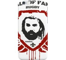 Hall of fame / Rugby / Sport iPhone Case/Skin
