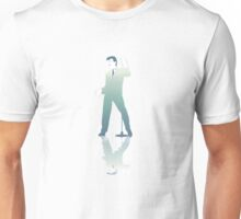 David Bowie - Large version Tee Unisex T-Shirt