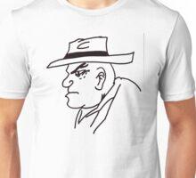 What You Doing Busta? Unisex T-Shirt