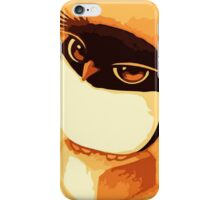 Funny Penguin iPhone Case/Skin