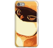 Funny Penguin iPhone Case/Skin
