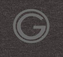 Gabriel Brand Logo Hoodie
