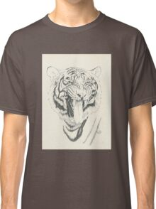 Tigerlily's Yucky Face Classic T-Shirt