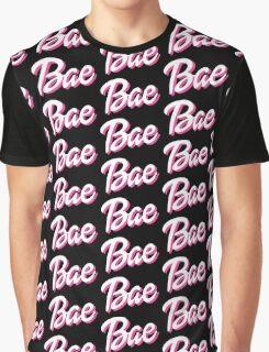 Bae Graphic T-Shirt