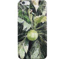 Breadfruit iPhone Case/Skin