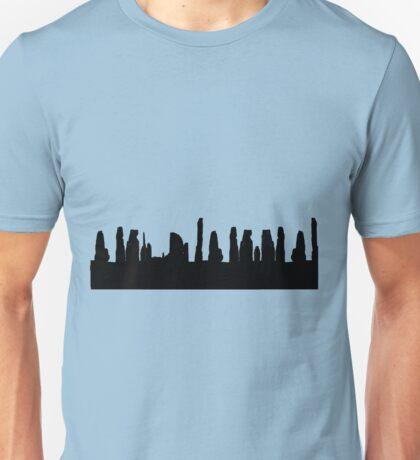 Standing Stones Unisex T-Shirt