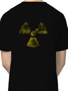 Radioactive Fallout Classic T-Shirt