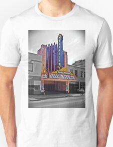 Of Paramount Importance  Unisex T-Shirt