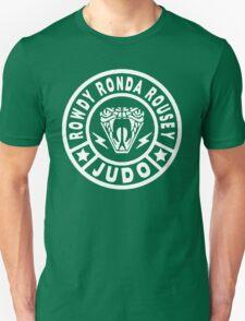 Rowdy Judo T-Shirt