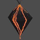 Volcanic Diamond by DeadRight