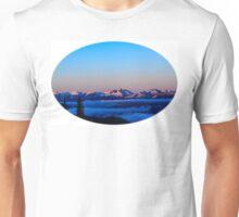 Begbie sunrise  Unisex T-Shirt