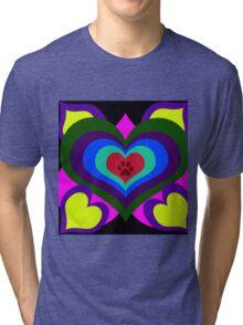 Animal Conservation Tri-blend T-Shirt