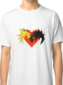 Zack <3 Cloud Classic T-Shirt