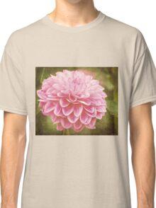 Beauty Awakens Vintage Art Classic T-Shirt