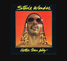 Stevie Wonder : Hotter Than July T-Shirt
