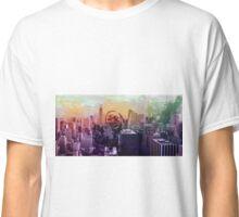 City of God Classic T-Shirt