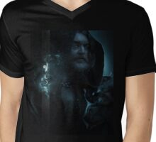 Druid!Cain Mens V-Neck T-Shirt