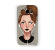 Friday Samsung Galaxy Case/Skin