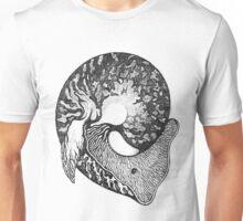 Aquanima Unisex T-Shirt