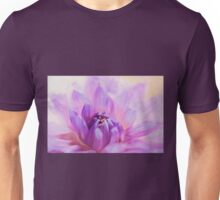Flower Art - Magic Is Believing In Yourself Unisex T-Shirt