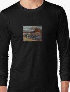 Just Buried Long Sleeve T-Shirt