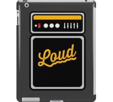 Loud and Proud Amp iPad Case/Skin