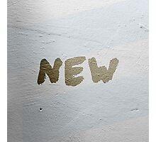 NEW Photographic Print