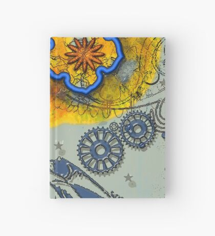 Th17 (It's Time) Hardcover Journal