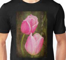 Peace - Vintage Art By Jordan Blackstone Unisex T-Shirt