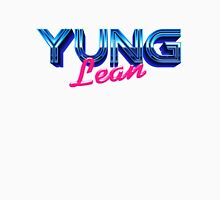 YUNG LEAN 80s STYLE Unisex T-Shirt