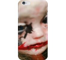 The Joker III iPhone Case/Skin