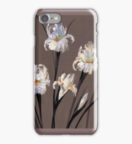 New  work flower iPhone Case/Skin
