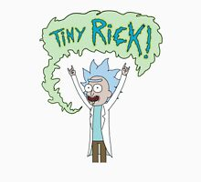 Tiny Rick, Rick And Morty Unisex T-Shirt