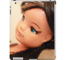 Amy II iPad Case/Skin