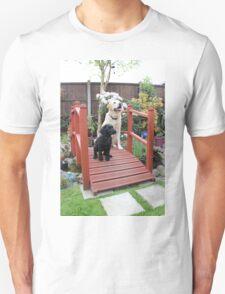 Garden Bridge Unisex T-Shirt