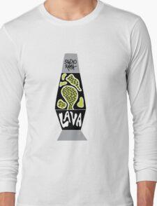 LAVA LAMP Long Sleeve T-Shirt