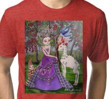 Emporess Eden Tri-blend T-Shirt