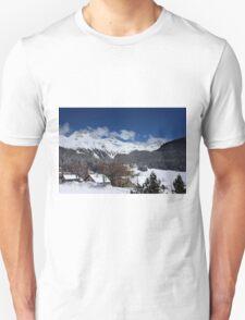 ST.Moritz Unisex T-Shirt