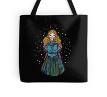 War Paint III Tote Bag