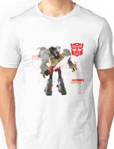 Transformers G1 Grimlock Unisex T-Shirt