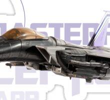 Transformers G1 Skywarp Sticker