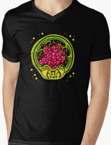 Little Metroid Larva Mens V-Neck T-Shirt