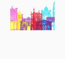 Parma skyline pop Unisex T-Shirt
