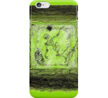 Gelatinus Cube iPhone Case/Skin