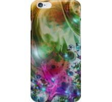 Brunch on the Veranda on a Breezy March Day iPhone Case/Skin
