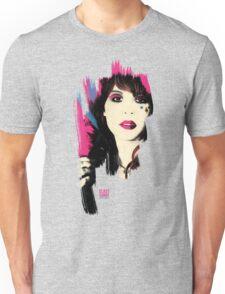 Glass Candy Fan T-shirt Unisex T-Shirt